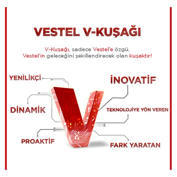 Vestel V-Kuşağı