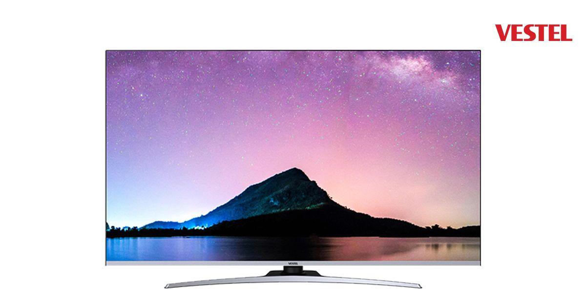 4K VUHD TV